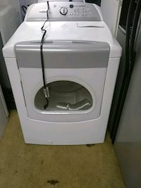 white front-load clothes washer Tucson, 85713