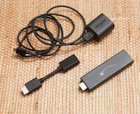 Fire TV Stick.   ALL ACCESS.  With Bluetooth gaming controller and keyboard  Centreville, 20120