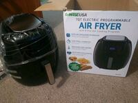 Air Fryer Knoxville