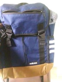 purple and black Adidas backpack Philadelphia, 19122