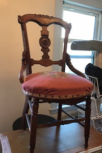 Chair, antique.