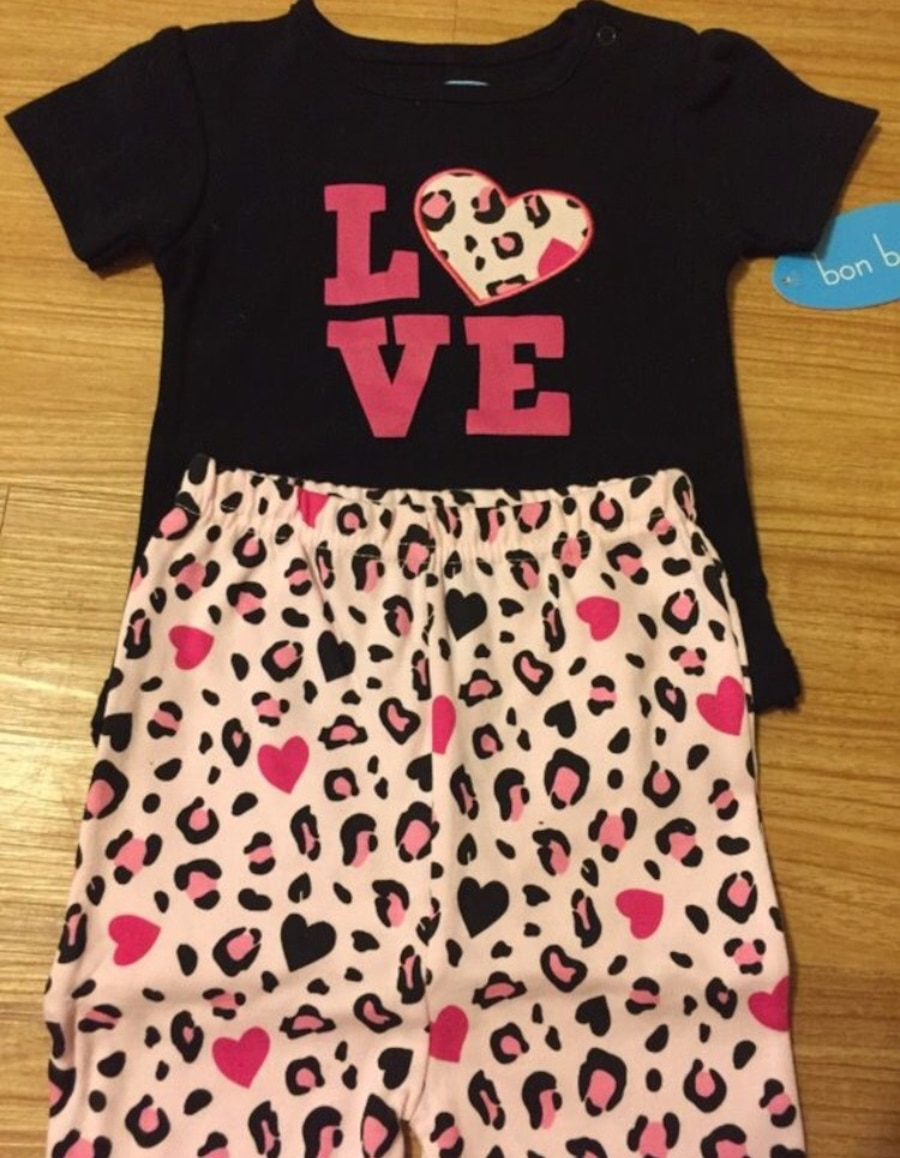 letgo 6 9m Baby Girls Clothes in Bexley OH