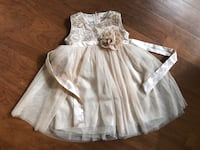 Girls Party Dress, NWOT, size 5/6 Toddler girl Annandale, 22003