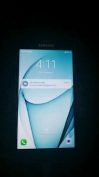 white Samsung Galaxy android smartphone Victorville, 92392