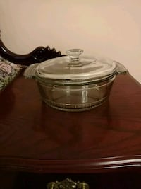 Anchor Hocking bowl with lid Decatur, 62521