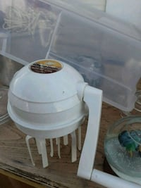 Vintage whip o matic mixer East Wenatchee, 98802