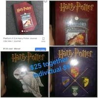 Harry Potter Journals  Bakersfield, 93304