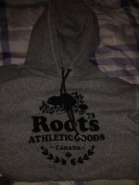 Roots pull over