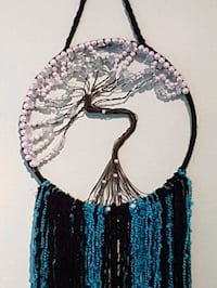 Gorgeous tree of life dreamcatcher Whitby, L1N 8X2