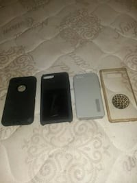 IPhone and a samsung galaxy case with pop socket Columbia, 65203