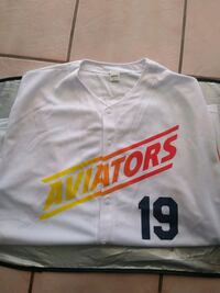 Aviators Jersey North Las Vegas, 89031