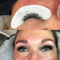 Eyelash Extensions Volume and Classic Ottawa, K1B 4R3