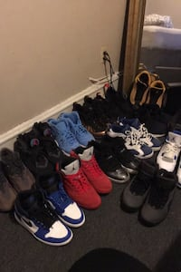 All size 12 prices negotiable lmk