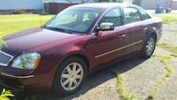 Ford - Five Hundred - 2005 Canton, 44706