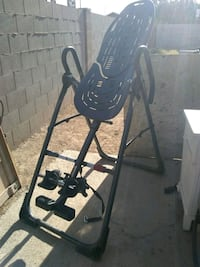 black and gray inversion table Glendale, 85301