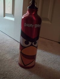 Angry Birds Metal Bottle London, N6H 3R4