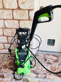 Portland electric pressure washer 1750psi  Brownsville, 78526