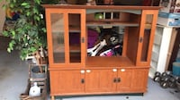 Free entertainment stand! Lots of storage Sandy Springs, 30342