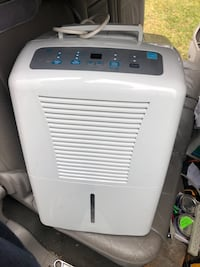 GE ADEL70LRL2  dehumidifier Germantown