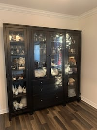 Display Cabinet/ Armoire  Caledon
