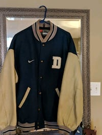cowboys jacket leather Vaughan, L4H 0E7