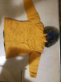 Women winter jacket 3xl