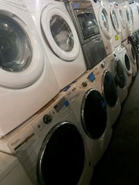 Front load washer and dryer excellent condition  46 mi