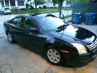 Ford - Fusion - 2009 Cleveland Heights