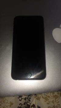 space gray iPhone 6 with case Toronto, M1K 4H7