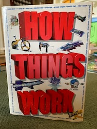 """How Things Work"" Book"