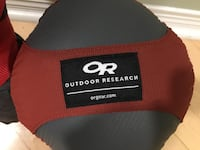 Outdoor Research Compression Sack for Sleeping Bags Greater Vancouver, V0N