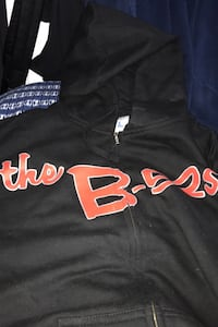 Hoodie. The B-52s concert hoodie size 2XL Chicago, 60618