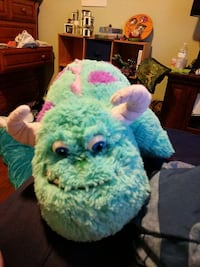 Pillow pet for monster inc. Punta Gorda, 33982