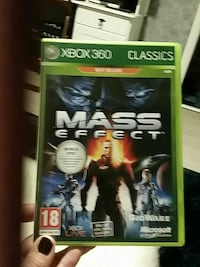 Mass Effect Xbox 360-fodral Gothenburg, 417 44