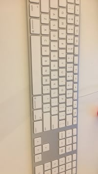 Marca de Apple Keyboard Magic Barcelona, 08039