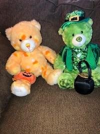 Holiday Build a Bears Westminster, 21157