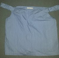 COTTON ON Off-The-Shoulder Shirt Virginia Beach, 23456