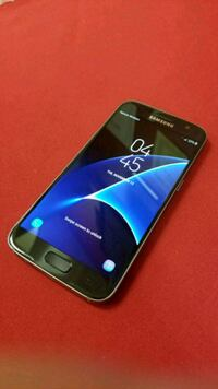 Verizon Samsung Galaxy S7 Black with Box Unlocked  Rocklin, 95765
