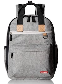 Skip and Hop Diaper Backpack and Bottle Bag Whitby, L1R 3H8