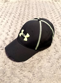Mens Under Armour stretch hat paid $28 Brand new never worn! Washington, 20002