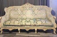 Italian sofa couch and two chairs set   Beautiful  Los Angeles, 90034