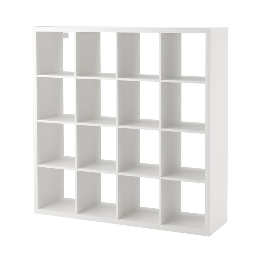 IKEA shelving Kallax (sold together or separately)