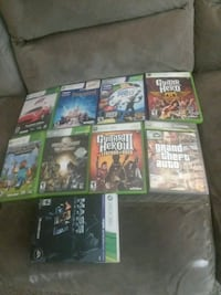 Xbox 360 Games Federal Heights, 80260