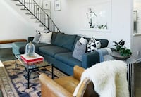 HD BUTTERCUP SECTIONAL SOFA  Los Angeles, 90048