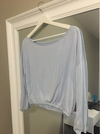 Urban outfitters off the shoulder top Edmonton, T5H
