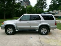 2000 toyota 4 runner 4 grand  Denham Springs, 70726