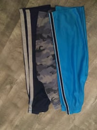 Size 3t childrend stretchy pants ENGLEWOOD