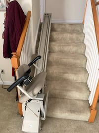Bruno stairlifts Wyomissing