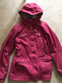 MEC girl's fall/spring jacket size 12 Vaughan, L4H 2S8