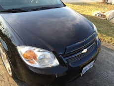 2007 Chevy Cobalt SS Package